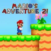 Mario's Adventure 2