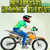 Super Bike Ride