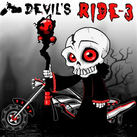 Devils Ride 3