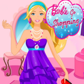 Barbie Go Shopping
