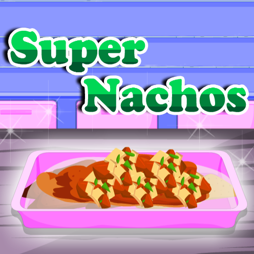 Cooking Master: Super Nachos