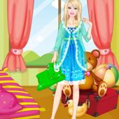 Barbie Morning Princess