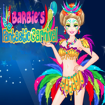 Barbie's Fantastic Carnival