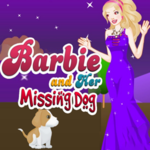 Barbie And Her Missing Dog