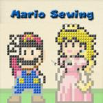 Mario Sewing