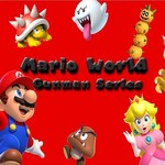 Mario World Gunman Series
