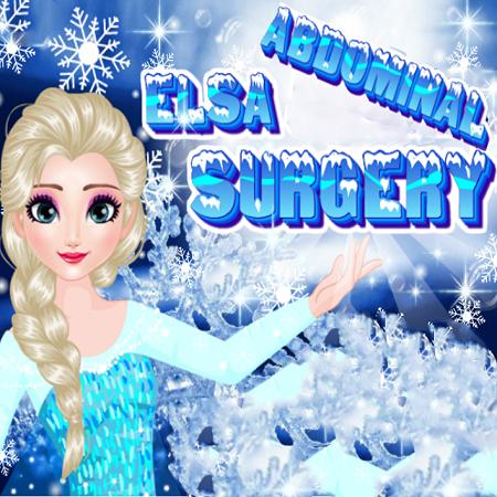 Elsa Abdominal Surgery
