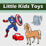 Little Kids Toys