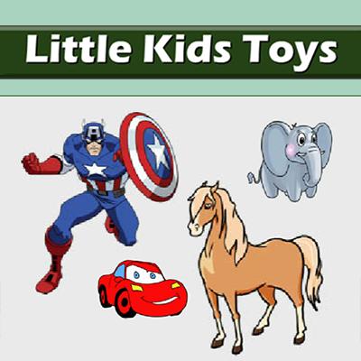 Little Kids Toys
