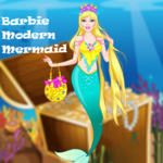 Barbie Modern Mermaid