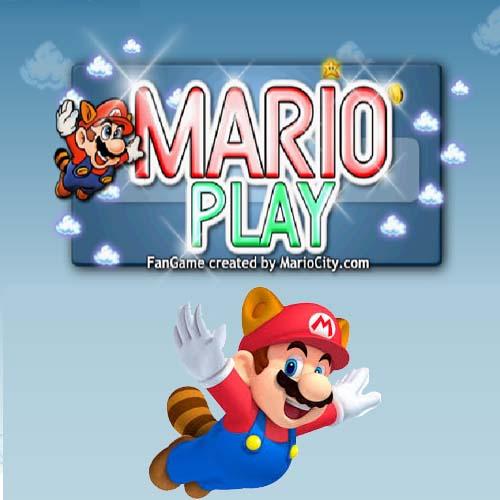 Mario Play