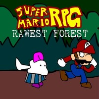 Super Mario RPG: Rawest Forest
