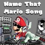 Name That Mario Song