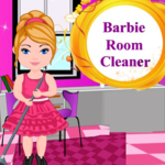 Barbie Room Cleaner