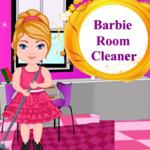 Barbie Room Cleaner