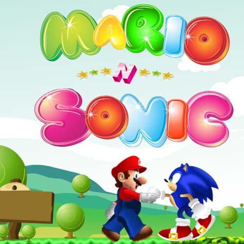 Mario N Sonic