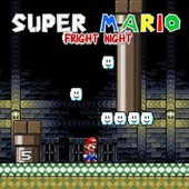 Super Mario: Fright Night
