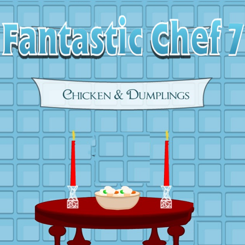 Fantastic Chef 7: Chicken And Dumplings
