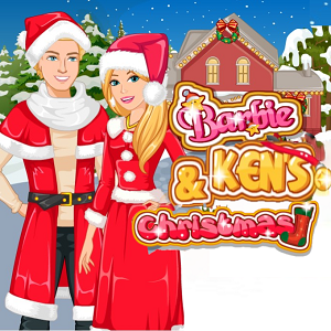Barbie's And Ken's Christmas
