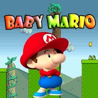 Tendencias de los juegos,Baby Mario is the infant form of Mario. He is a major character in the Yoshi's Island series. Baby Mario, with Yoshi helping him, is often rescuing his younger brother Baby Luigi, who is carried off by Kamek in several games. Since then, he has appeared in three other games in the Yoshi series and alongside his older self in several sports spin-off games.