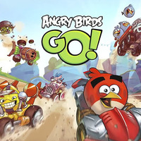 Oyun Trendleri,Angry Birds are back again, this time is a  fun and amazing car race. Collect points by killing pigs and getting to the goal before your XTRA score runs up. Use your arrow keys to drive, select your driver, each bird has a different car and enjoy your race!