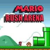 Mario Rush Arena