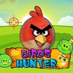 Angry Birds Hunter