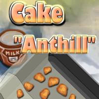 Cake Anthill