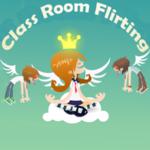Classroom Flirting