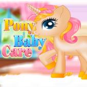 Pony Baby Care