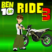 Ben 10 Ride 3