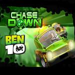 Ben 10 Chase Down