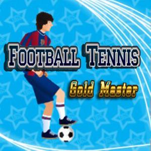 Football Tennis: Gold Master