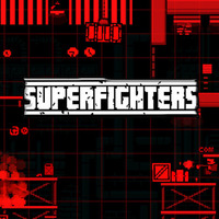 Super Fighters