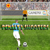 Penalty Shooters