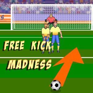 Free Kick Madness