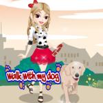 Walk With My Dog