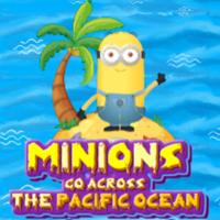 Minions: Go Across The Pacific Ocean