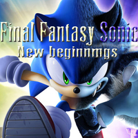 Games Trends,		Final Fantasy Sonic: New Beginnings is a RPG game. You can play Final Fantasy Sonic: New Beginnings in your browser for free. Story/RPG based game with Sonic and the friends from Final Fantasy. The story begun with Sonic waking up and getting himself having a mysterious sword that later was taken away from him. These chain of events lead him into battles and an awesome adventures.