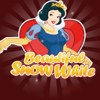 Beautiful Snow White