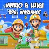Mario&Luigi Rpg: Wariance