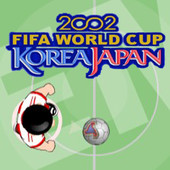 2002 FIFA World Cup Korea Japan