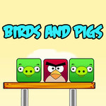 Birds And Pigs