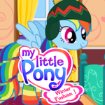 My Little Pony: Winter Fashion 1