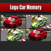 Lego: Car Memory