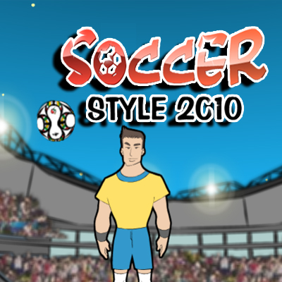 Soccer Style 2010