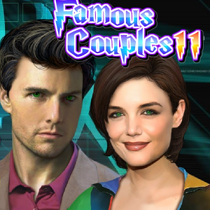 Famous Couples 11