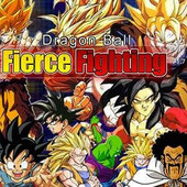 Dragon Ball: Fierce Fighting V1.7