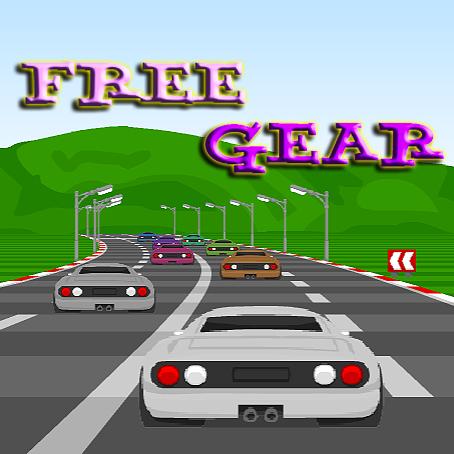 Free Gear