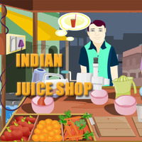 Indian Juice Shop